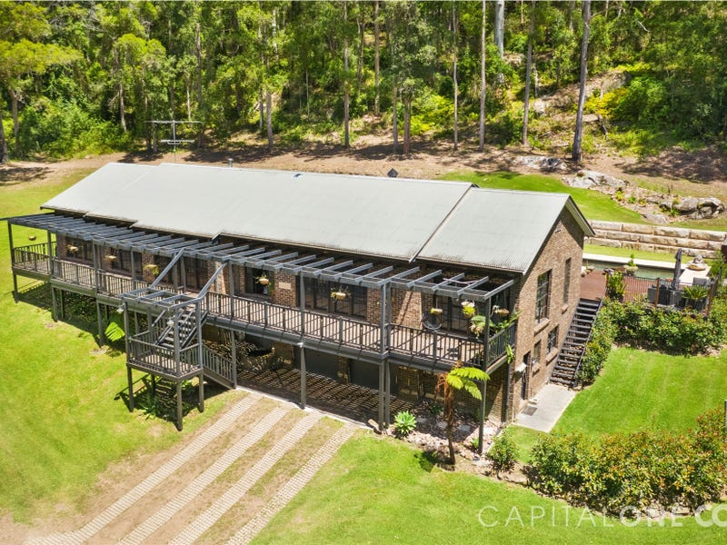 1154 Yarramalong Road, Wyong Creek, NSW 2259