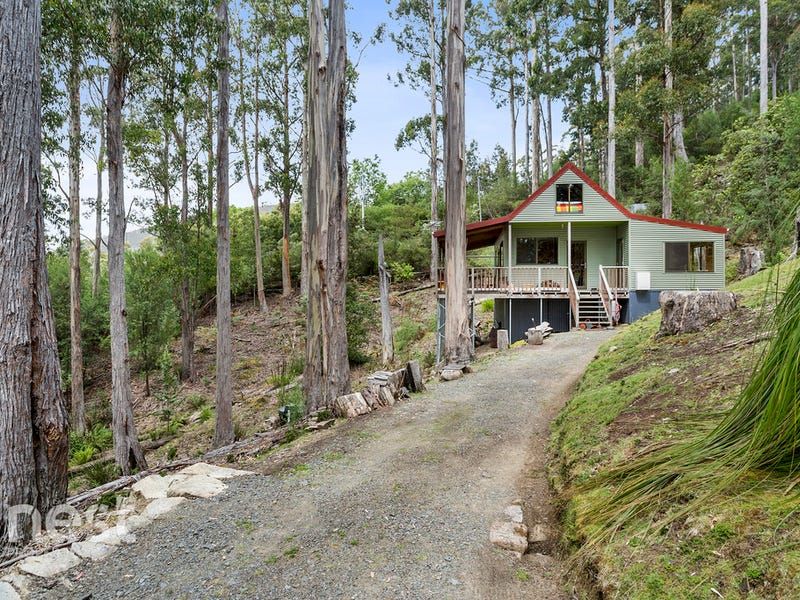 390 Whittons Road, Kettering, Tas 7155