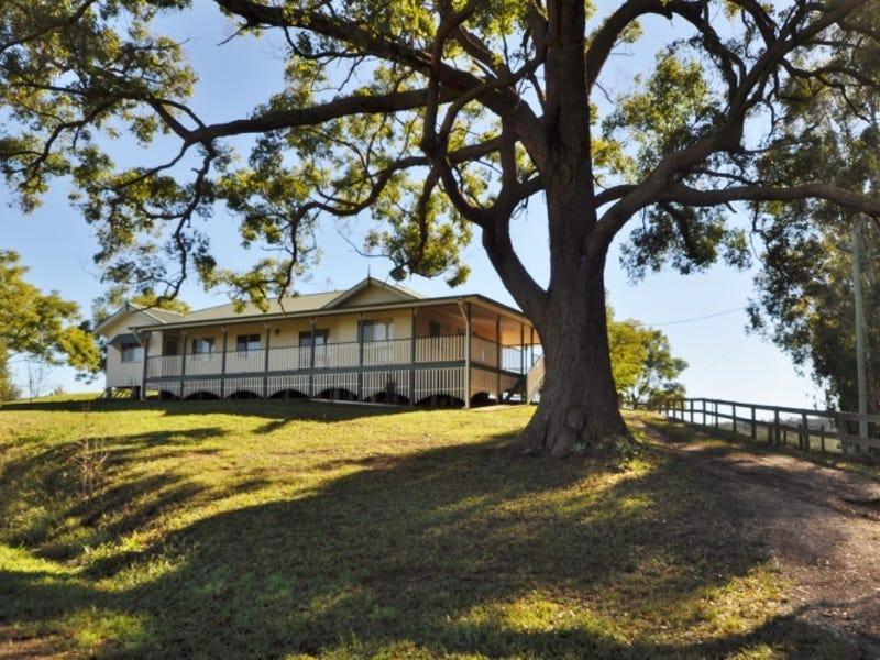 126 Bellingen Road, Bowraville, NSW 2449