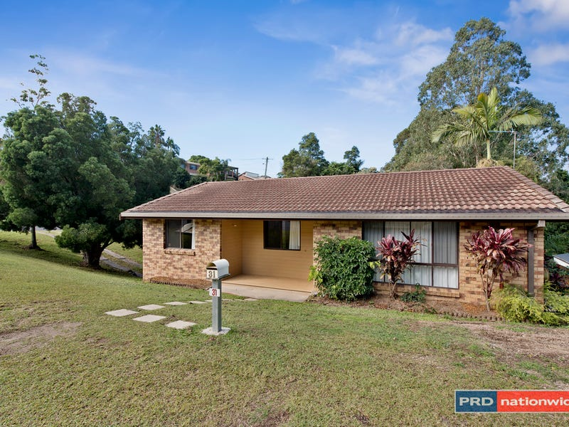 31 Pearce Drive, Coffs Harbour, NSW 2450