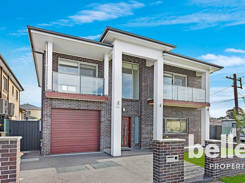 308 Clyde Street, South Granville, NSW 2142