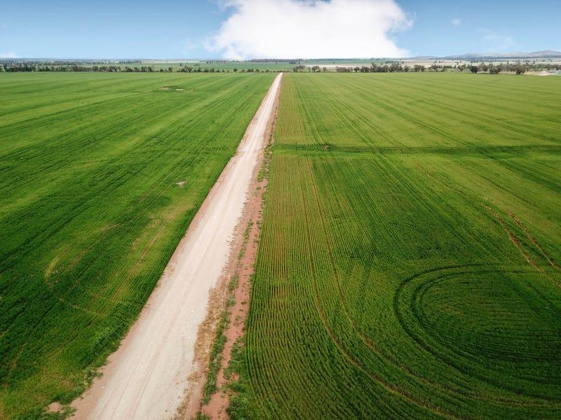 - 'Stanmore' Buralyang road, Tallimba, NSW 2669