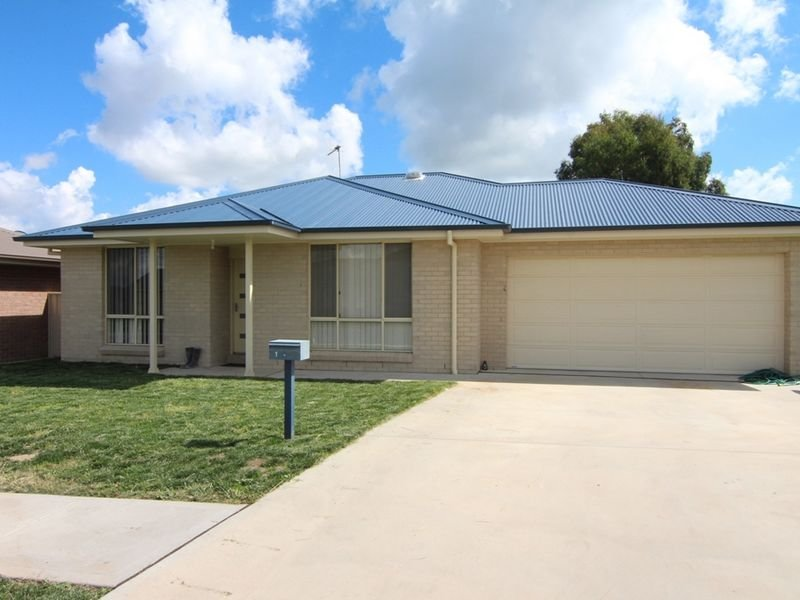 1 Buckland Drive, Orange, NSW 2800
