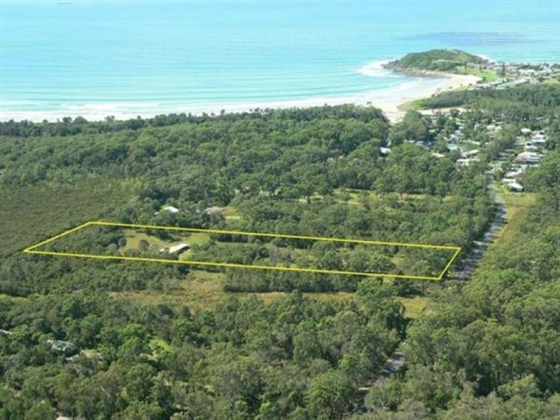 7 Arrawarra Beach Road, Arrawarra, NSW 2456