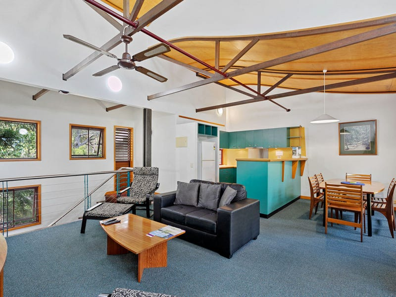 537 Banksia Villa, Fraser Island, Qld 4581
