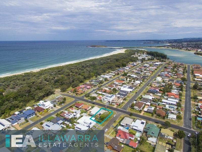 12 Boronia Avenue, Windang, NSW 2528