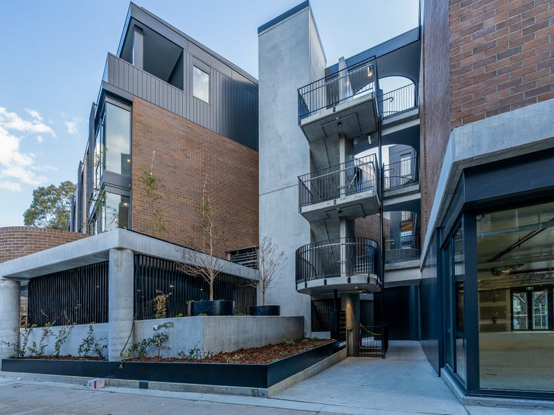 13/2 - Blamey Place, Campbell, ACT 2612