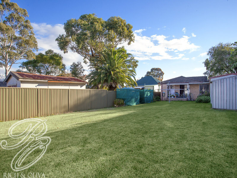 2 Carlyle Street, Enfield, NSW 2136