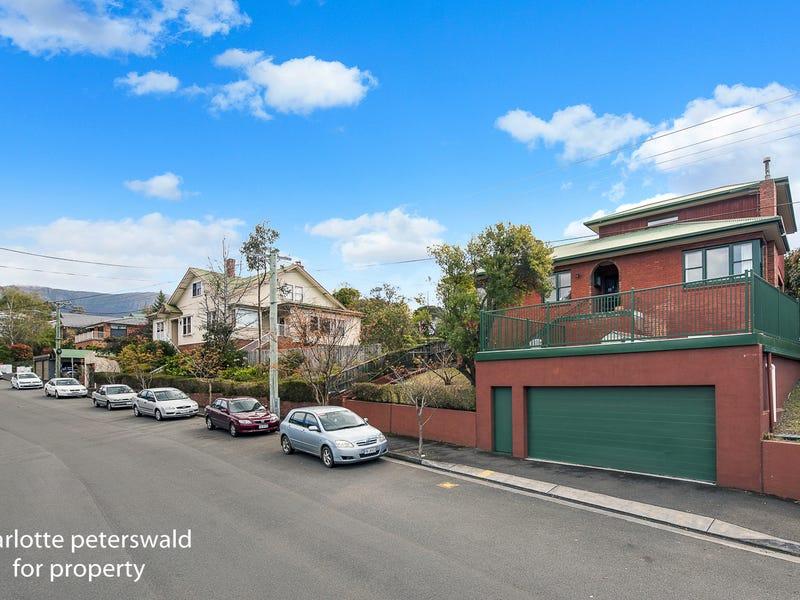 27 Alexander Street, Sandy Bay, Tas 7005