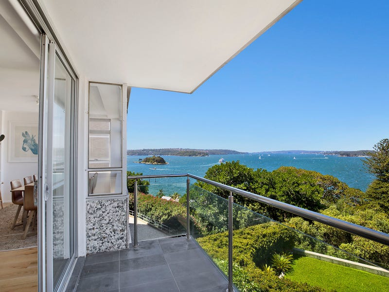 6/1 Sutherland Crescent, Darling Point, NSW 2027