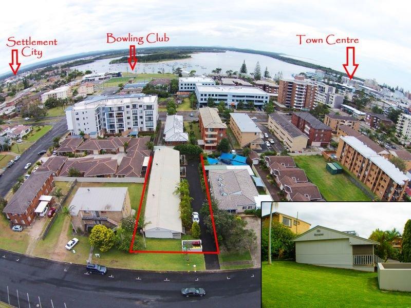 123 Bridge Street, Port Macquarie, NSW 2444