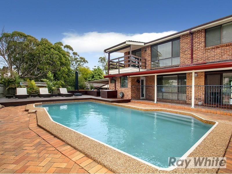 45A Parsonage Road, Castle Hill, NSW 2154