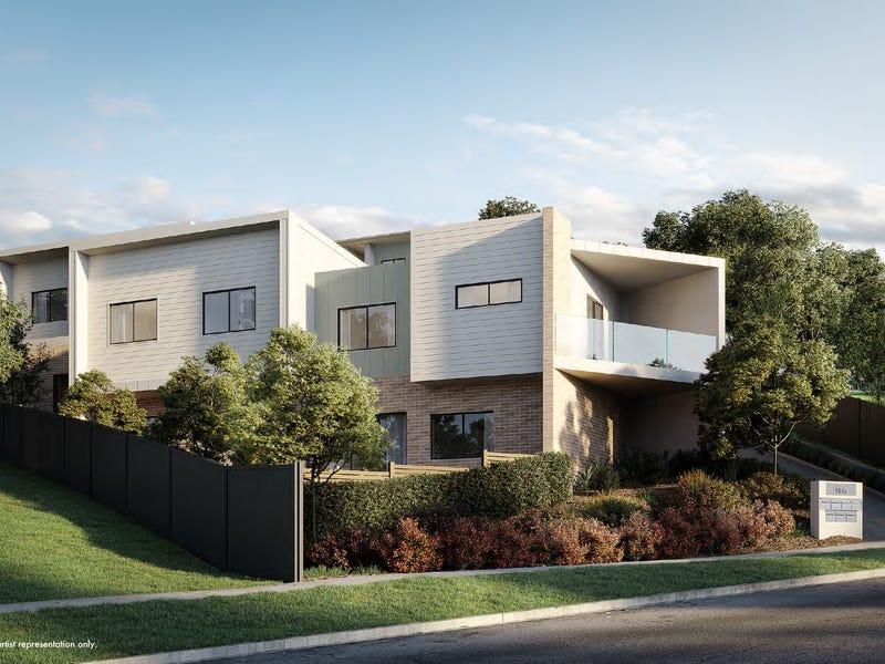 Melia, 47 Carolyn Street, Adamstown Heights, NSW 2289