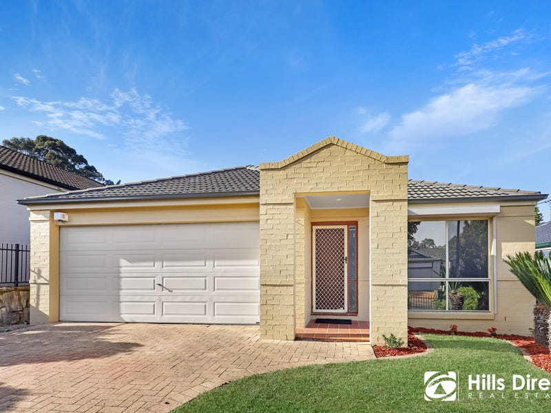 105 Greendale Terrace, Quakers Hill, NSW 2763