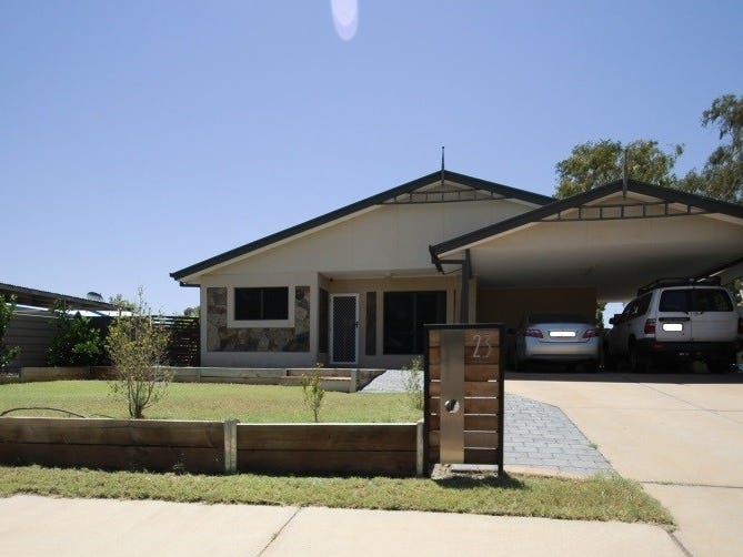 23 Clara Court, The Gap, NT 0870