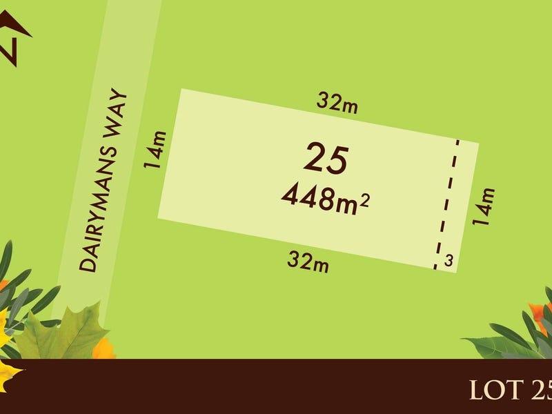 7 Dairymans Way, Bonshaw, Vic 3352
