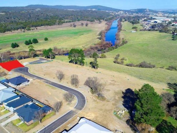 Lot 112 Huxtable Place, Goulburn, NSW 2580