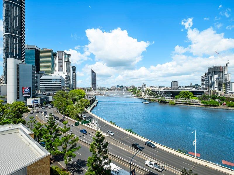 66-67/293 North Quay, Brisbane City, Qld 4000