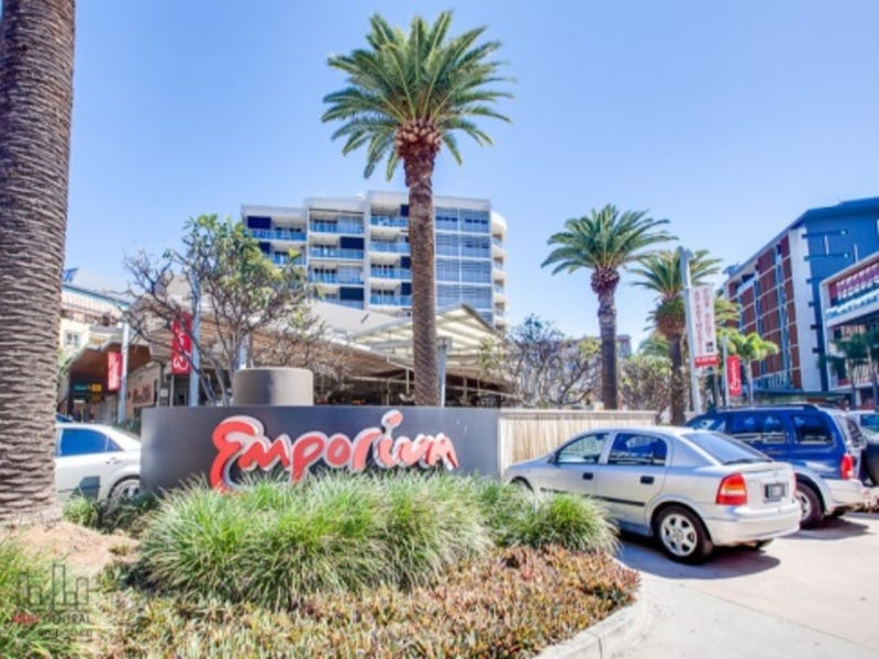 334/1000 Ann Street, Fortitude Valley, Qld 4006