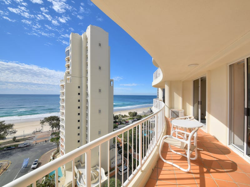 245/6 View Avenue, Surfers Paradise, Qld 4217
