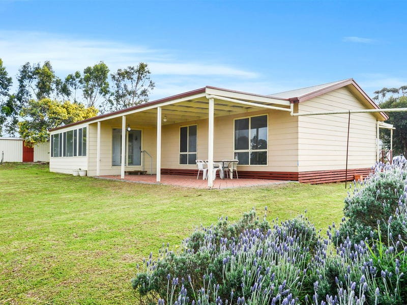 54 Bridge View Road, Finniss, SA 5255