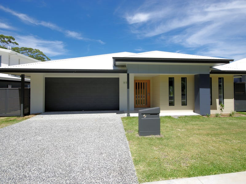 96 North Solitary Dr, Sapphire Beach, NSW 2450