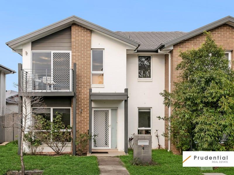 4 Horace Street, Middleton Grange, NSW 2171