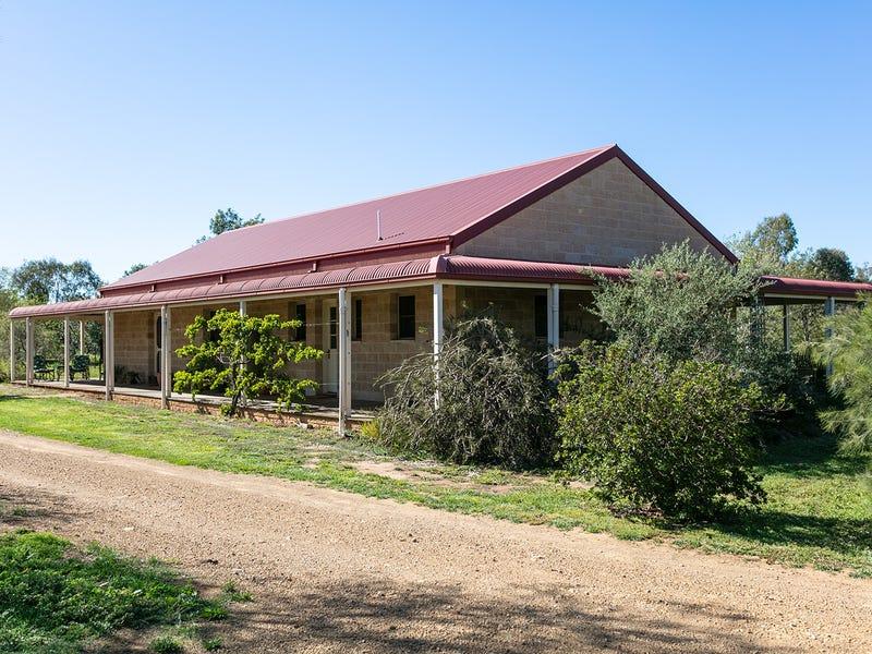 437 Mousehole Lane, Bowan Park, NSW 2864