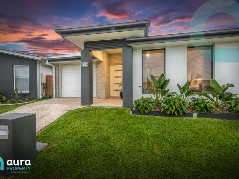 62 Bells Reach Dr, Caloundra West, Qld 4551