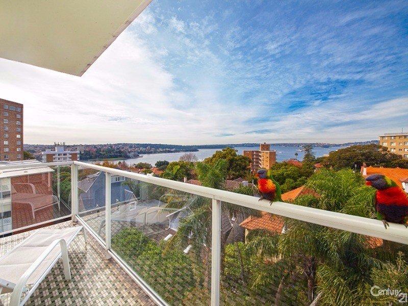 12/82 Upper Pitt Street, Kirribilli, NSW 2061