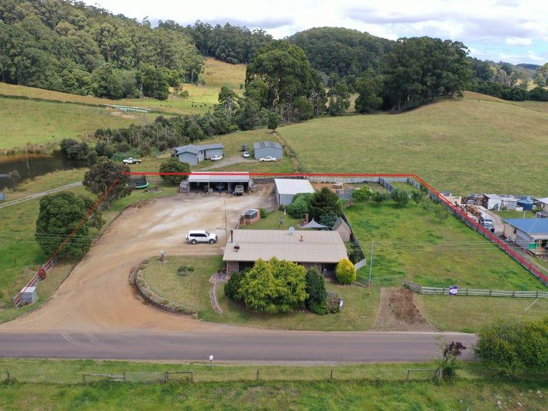 2291 South Road, Edith Creek, Tas 7330