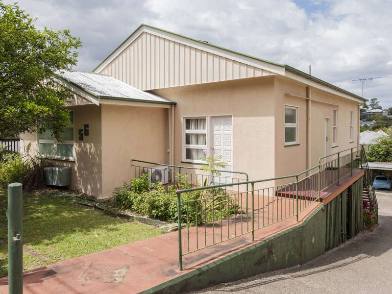 56 Thomas Street, Auchenflower, Qld 4066