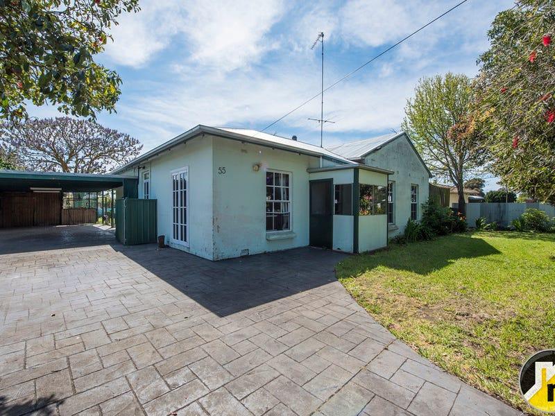 55 Boandik Terrace, Mount Gambier, SA 5290