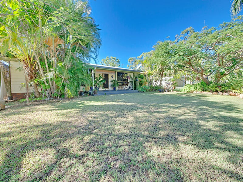 10 Glenora Road, Cawarral, Qld 4702