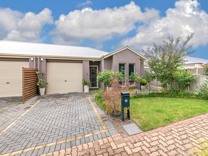 18 Kopoola Crescent, Gilles Plains, SA 5086