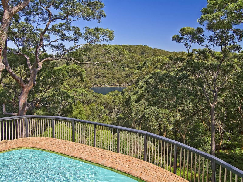8 Cherry Place, Castle Cove, NSW 2069