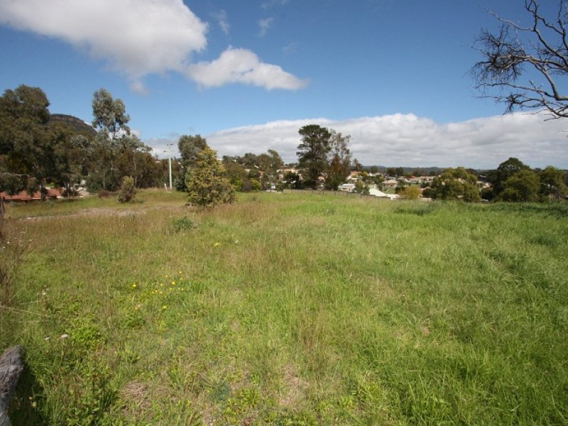 Lots 10, 21, 22, 23 Dangar Street, Kandos, NSW 2848