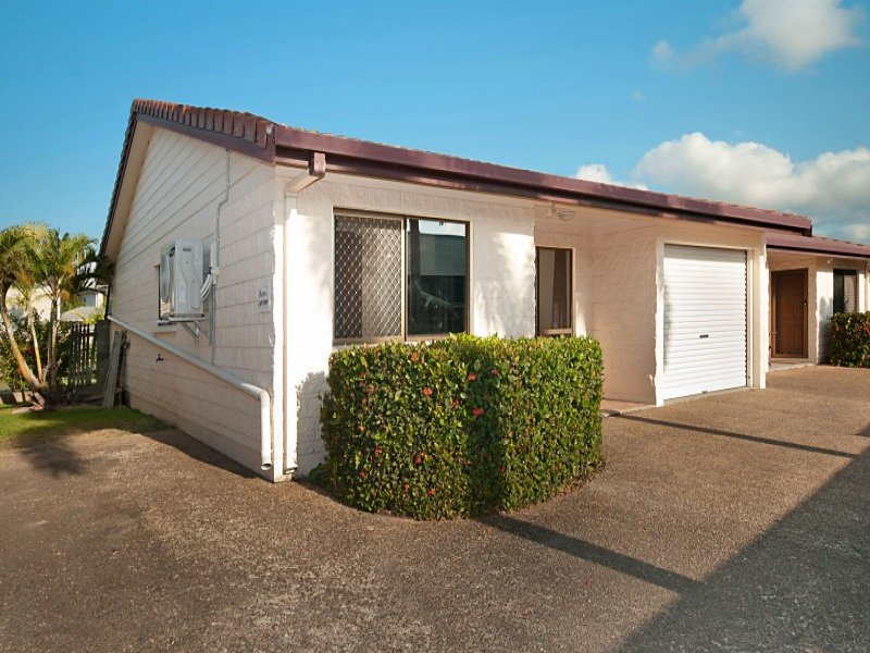 3/90 Dearness Street, Garbutt, Qld 4814
