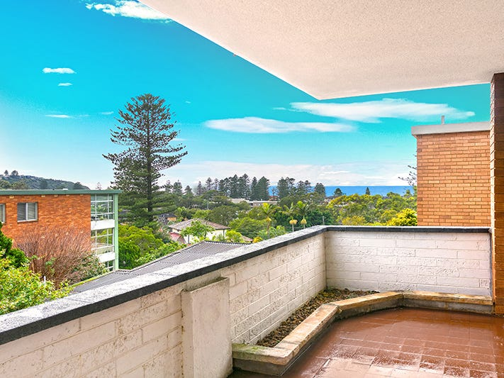8/20 Seaview Avenue, Newport, NSW 2106