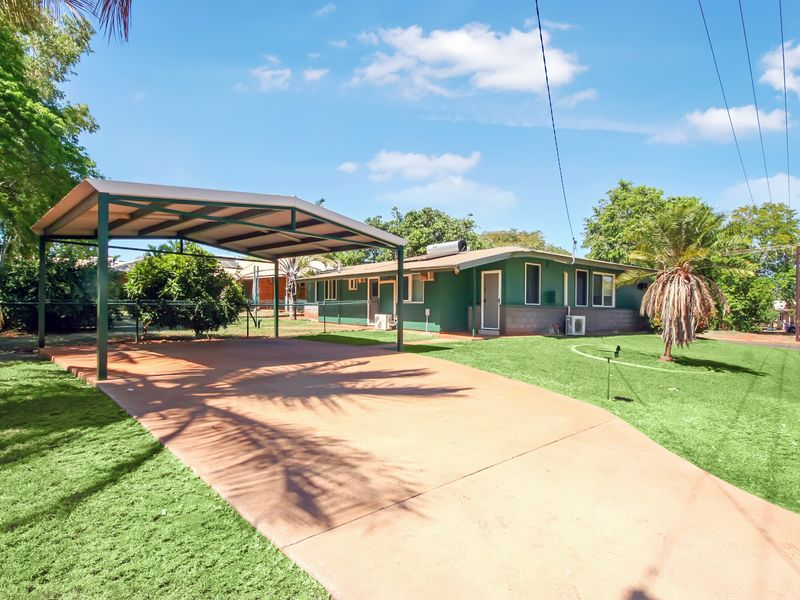 2 Burnet Court, Katherine, NT 0850