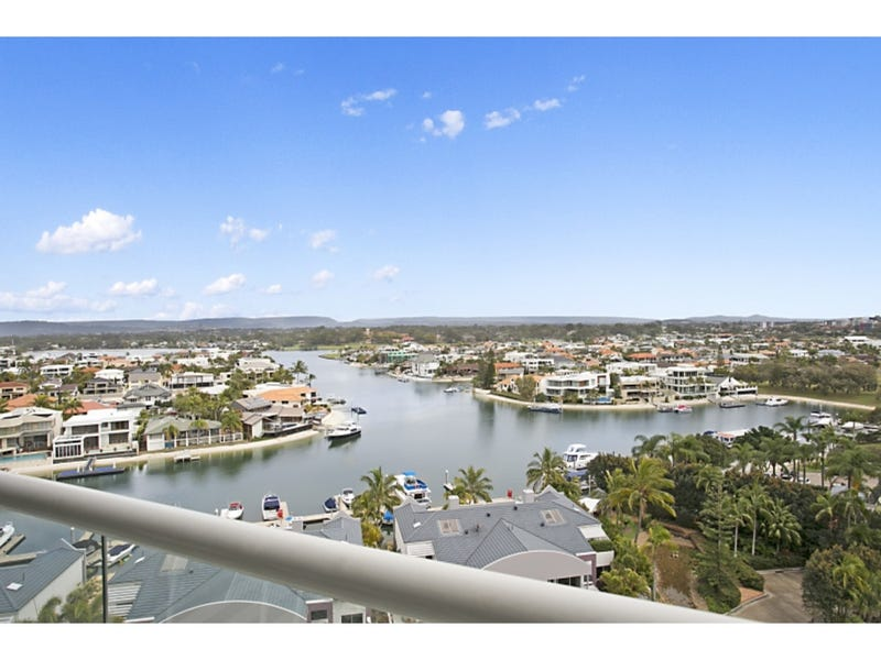 51/12 Commodore Drive, Paradise Waters, Qld 4217