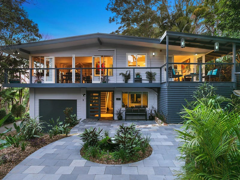 3 Kens Road, Frenchs Forest, NSW 2086