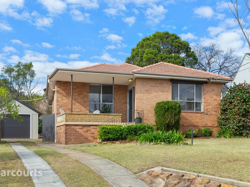 40 Jenkins Street, Dundas, NSW 2117