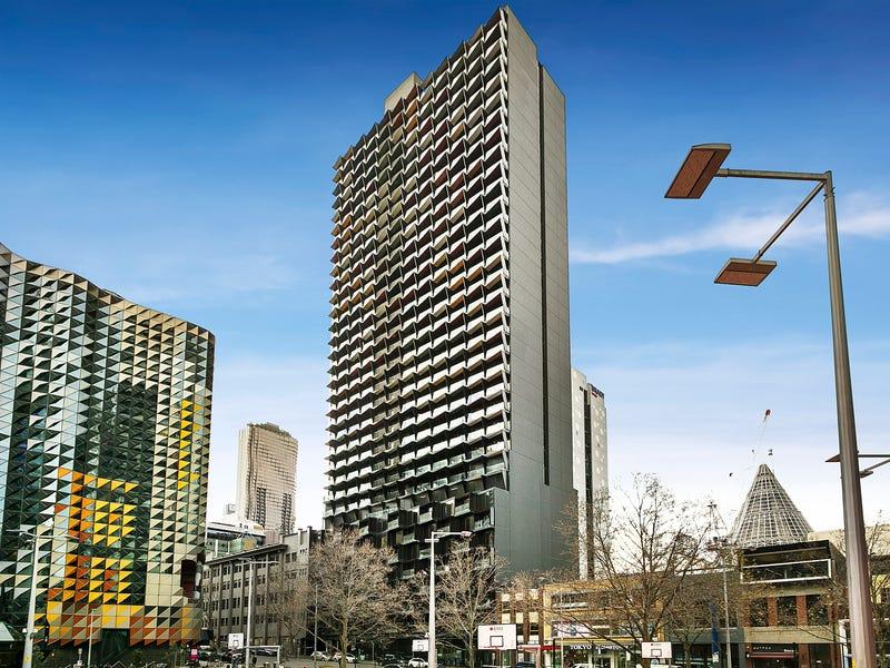 2501/31 A'Beckett St, Melbourne, Vic 3000