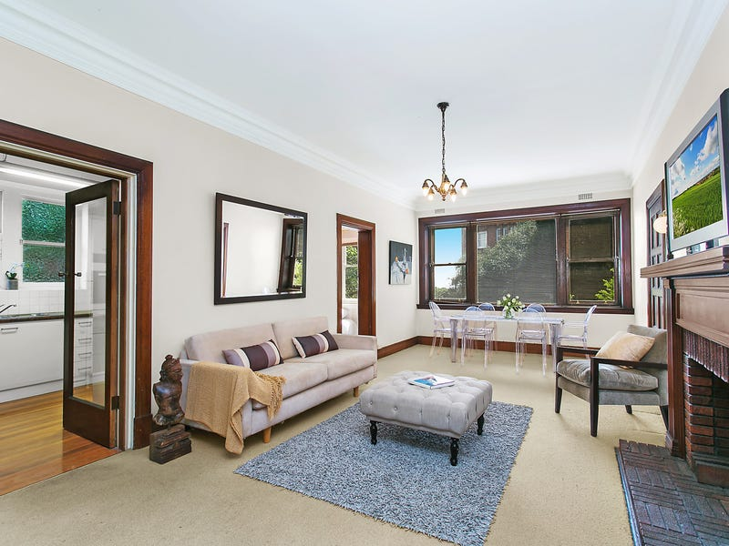 4/456 Edgecliff Road, Edgecliff, NSW 2027