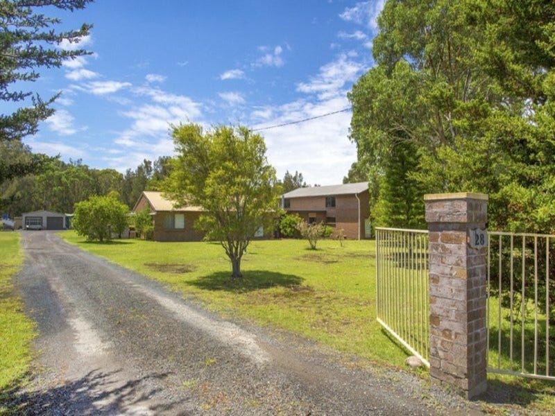 28 Bundle Hill Road, Bawley Point, NSW 2539