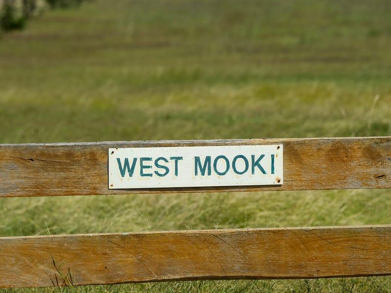 'WEST MOOKI' 70 WILLIEWARINA RD, Caroona, NSW 2343