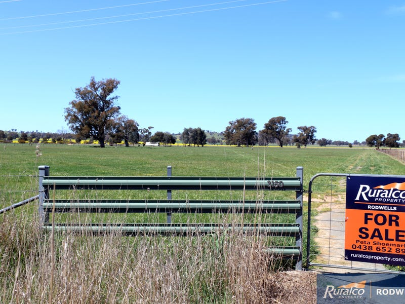 3150 Olympic Highway, Culcairn, NSW 2660
