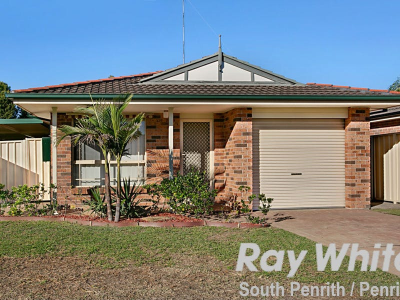 102B Sunflower Drive, Claremont Meadows, NSW 2747