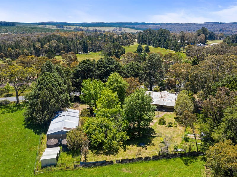 821 Penrose Road, Penrose, NSW 2579